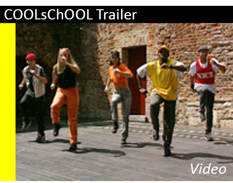 14 COOLsChOOL Trailer
